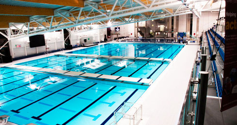 Plymouth University Water Polo Scholarship