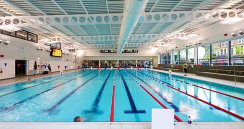 University of Leeds Water Polo Scholarship