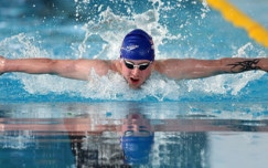 Our next great Paralympic swimmer could be you