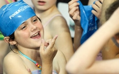 Success for Pools 4 Schools