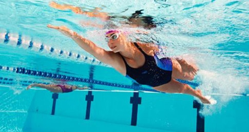 Get 20% off Speedo products when you join Swimfit