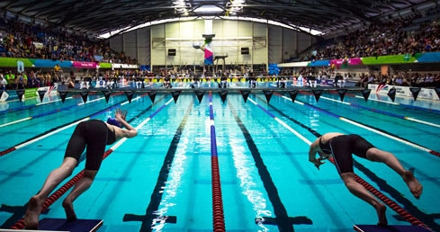Race Footage Online Purchases Order Form for Summer Champs and Winter Meet.