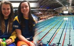 NYCS14 Athlete Factfile: Meet Rebecca Mottershaw & Amelia Clynes