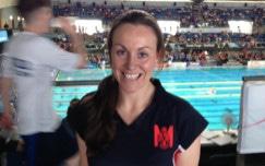 NYCS14 Coach Factfile: Meet Lisa Bates