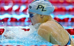 Ruta Meilutyte shines in 100m Breast to bring curtain down on NYCS14