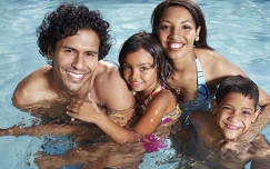 FAQs for parents about school swimming