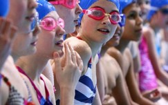 Win a grant of £250 with our School Swimming Survey
