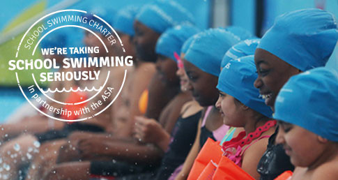 ASA School Swimming Charter