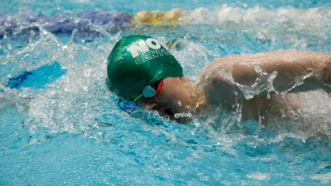 Nottinghamshire Swimming Clubs