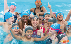 School Swimming Census 2014 findings revealed today