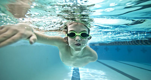 Research about the state of school swimming in English primary schools.