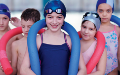 FAQs for schools about school swimming