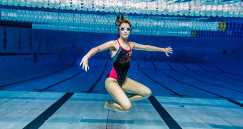 Welcome to the Swimfit Activator online community space.