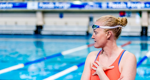 Answers to some of the frequently asked questions we get at Swimfit.
