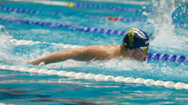 Northamptonshire Swimming Clubs