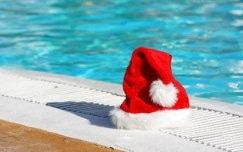 12 Days of Christmas Swimming Challenge