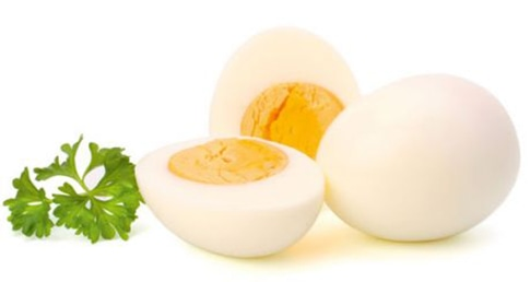 Eggs. Eating eggs and their impact on working out and swimming.