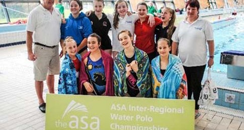 Water Polo Inter-Regionals
