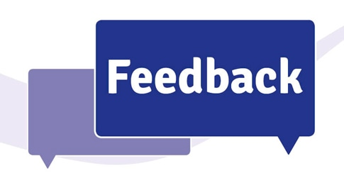 Send feedback to ASA Awarding body