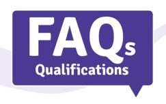 Frequently asked questions about qualifications