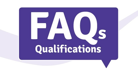 Frequently Asked Questions about ASA Awarding Body qualifications image