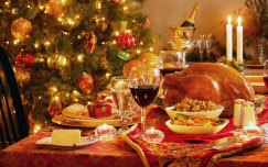 Bring us some figgy pudding – calories in a Christmas dinner