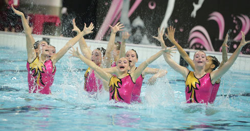 National Synchro Championship Results Archive. View past results from NAG Synchro and Senior Nationals.