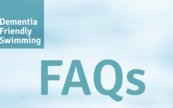 Dementia Friendly Swimming Project FAQs