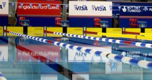 Manchester Aquatics Centre British Masters