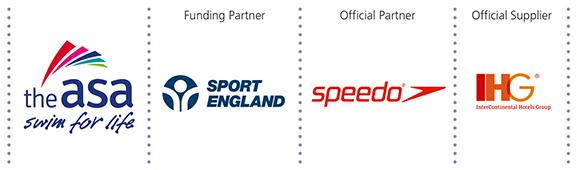 ASA Water Polo Hub sponsors