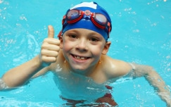 Over 200 schools inspire their pupils to 'swim their best' for School Swimathon 2015
