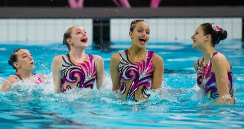 Entries open for ASA National Synchro Champs