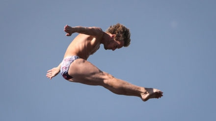 About High Diving