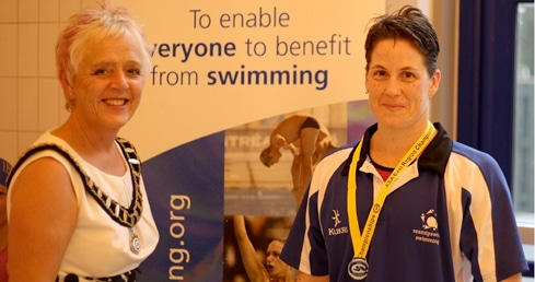 Zoe Cray world record