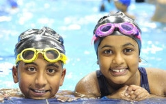Winners of ASA school swimming grants announced