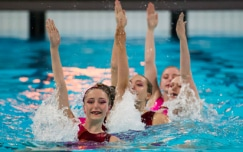 Stage set for inaugural ASA National Synchro Champs