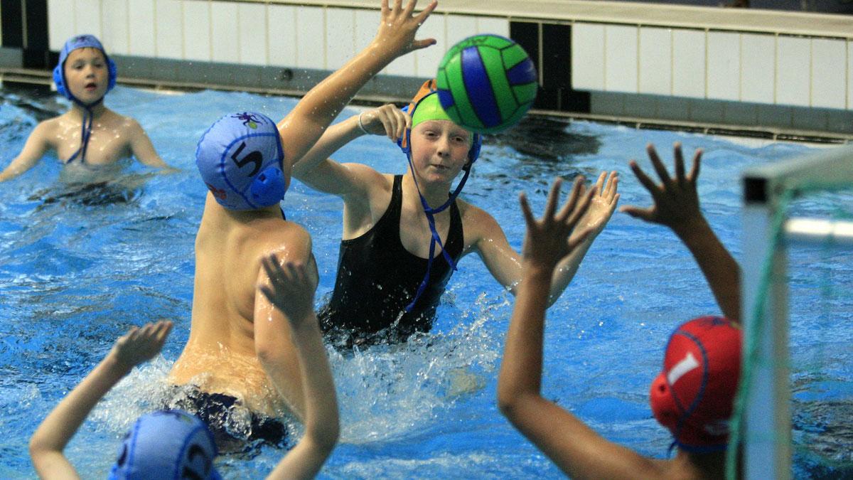 Water polo - Wikipedia