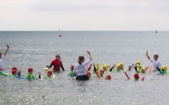 About Swim Safe – take part, stay safe, have fun