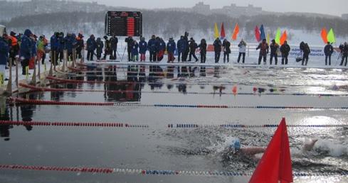World Ice Swimming Championships