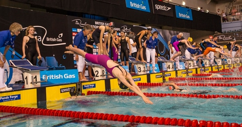 ASA Championship Relay Entries open