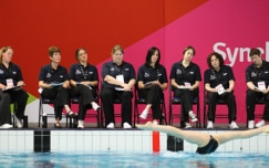 Synchro Judge Training Courses