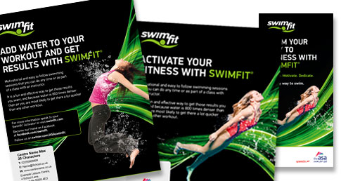 Swimfit Marketing Resources Preview Image