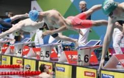 Edwards eases gold in day five finals