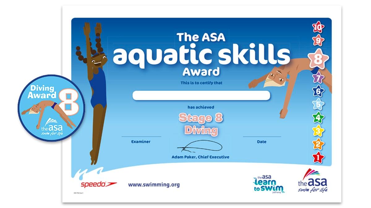Aquatic_Awards_Diving_Level_8
