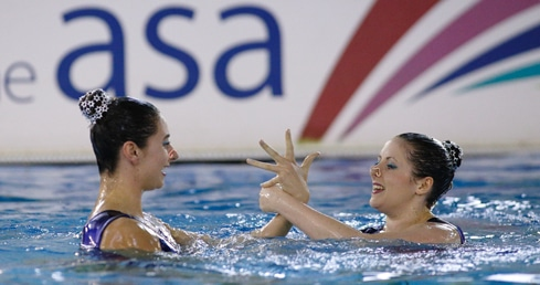 Entries open for 2015 ASA Synchro Masters