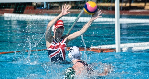 GB hit double figures to see off South Africa at World Junior Championships