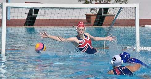 Great Britain set sights on South Africa after Russia defeat