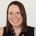 Fiona Flynn Workforce Support Officer
