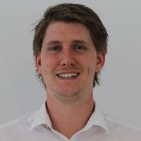 Adam Goymer - Workforce Support Officer