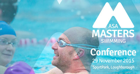 Book your place at the ASA Masters Conference 2015